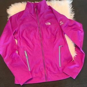 The North Face light-weight Summit Series Jacket M